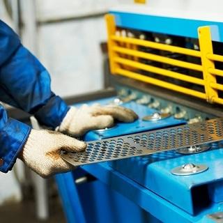 Curso NR 12 - Segurança no Trabalho em Máquinas e Equipamentos (GERAL)