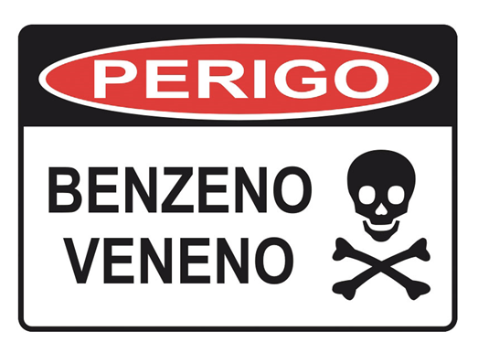 Segurança na Exposição Ocupacional ao Benzeno