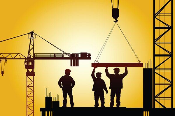 Curso NR 18 - Segurança na Indústria da Construção Civil
