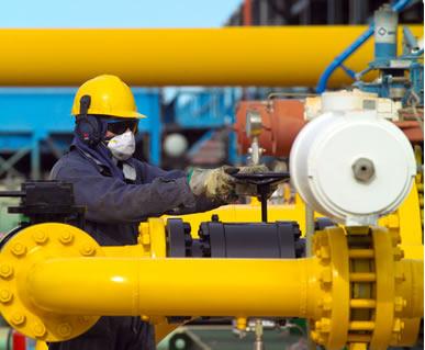 Curso Reciclagem NR 20 Inflamáveis e Combustíveis - Avançado I